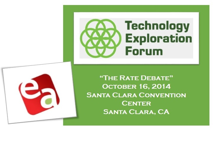 The Ethernet Alliance will host a one-day Technology Exploration Forum (TEF) to explore the Rate Roadmap of Ethernet